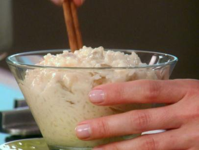 Mexican Rice Pudding (